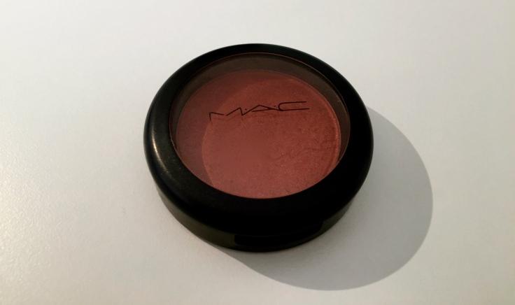 mac blush 2