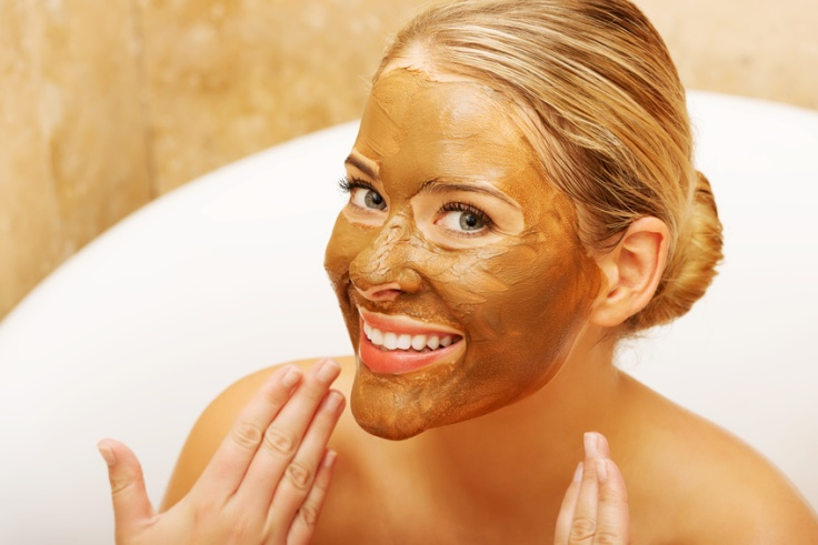 glossymorning-honey mask for dry skin